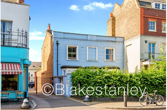 Dalston Lane, Hackney, E8