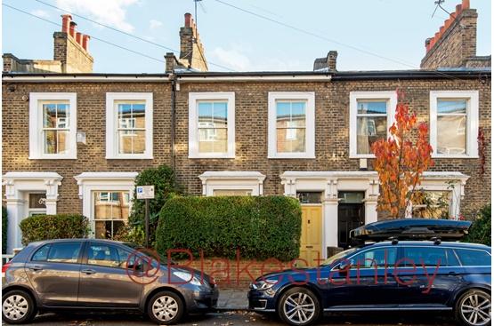 Gayhurst Road, Hackney, E8