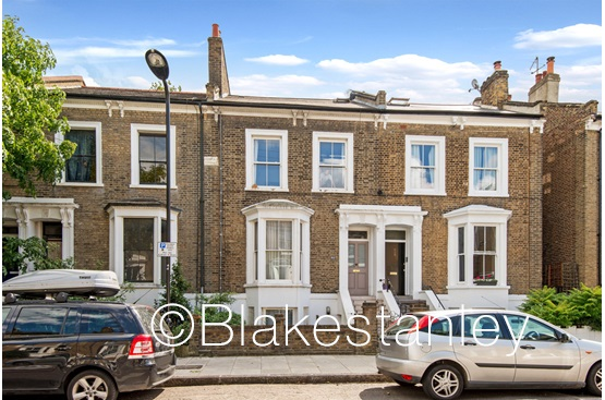 Forest Road, Hackney, E8