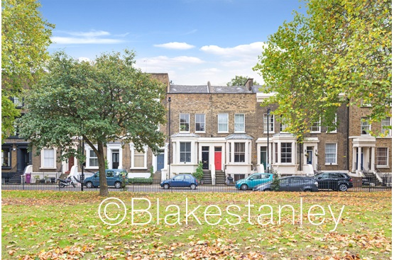 Cadogan Terrace, Hackney, E9