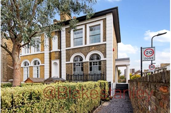 Queensbridge Road, Hackney, E8